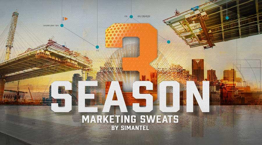 Marketing Sweats Season 3